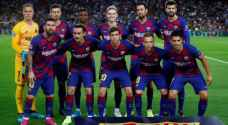 برشلونة في ضيافة فالنسيا في الدوري الإسباني