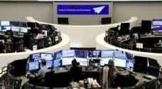 الأسهم الأوروبية ترتفع