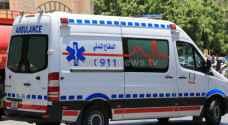 وفاة 6 أشخاص من عائلة واحدة في الكرك بحادث اختناق بمدفأة
