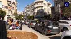 """فلسطينيون: الصمود كفيل بإفشال """"صفقة القرن"""".. فيديو"""