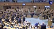 مجلس النواب يرفض أي تجاوز على حقوق الشعب الفلسطيني.. فيديو