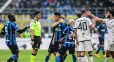 الدوري الإيطالي: انترميلان يتعثر مجددا