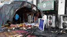 الاحتجاجات تحاول استعادة زخمها في العراق رغم ضغط القوات الأمنية