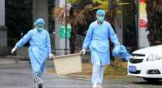 زريقات: ادخال عامل صيني للبشير للاشتباه بإصابته بفيروس كورونا