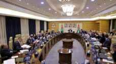 مجلس الوزراء يوافق على تعليمات تصنيف المقاولين لسنة 2020