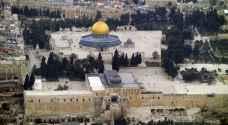 وزارة الأوقاف: الأقصى مسجد إسلامي خالص لا يقبل الشراكة