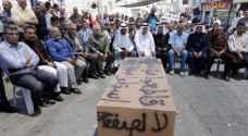 المخيمات الفلسطينية تثمن موقف الملك الرافض لصفقة القرن