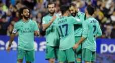 كأس الملك: فالنسيا ينجو من فخ ليونيسا ويبلغ ربع النهائي مع ريال مدريد