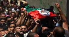 استشهاد فلسطيني في غزة متأثرا بجراحه