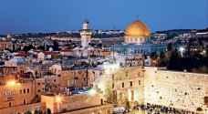 خطباء المساجد في الأردن : فلسطين قبلة أصحاب الضمائر الحية