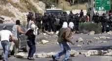 يوم غضب عارم .. الفلسطينيون ينتفضون ضد صفقة القرن .. تحديث مستمر