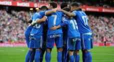 الدوري الاسباني: خيتافي ثالثا موقتا وليغانيس يتخلص من المركز الأخير