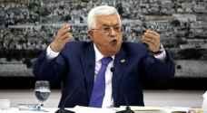 """عباس: حياتنا صعبة وعن صفقة القرن """"أول القصيدة كفر"""""""