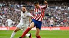 اصابة موراتا قد تمنعه من المشاركة ضد ليفربول في دوري الابطال