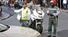 شرطة دبي تكافئ السائقين الملتزمين بخصم جميع مخالفاتهم السابقة