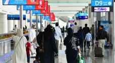 مطار دبي يسجل تراجعا بحركة المرور لأول مرة منذ عقدين