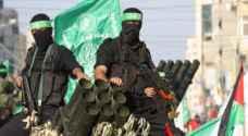 حماس: عملية دهس جنود الاحتلال في القدس أول ردة فعل على صفقة القرن