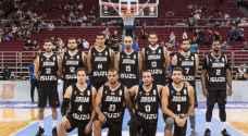 اتحاد السلة يعلن جدول مباريات بطولة الملك عبدالله الثاني لكرة السلة