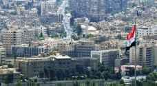 """الدفاعات الجوية السورية تتصدى لـ """"قصف الاحتلال"""" قرب دمشق"""