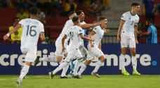 الأرجنتين الى أولمبياد طوكيو.. والبرازيل تبقي على حظوظها في التأهل