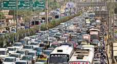 الشرطة الهندية وجدت حلًا لظاهرة السائقين المزعجين عند الإشارات