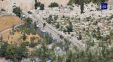 قانون جديد في الكنيست لتطبيق قرار التقسيم الزماني في المسجد الأقصى - فيديو