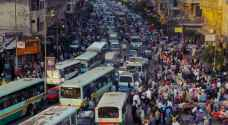 مصر تستنفر لمواجهة زيادة سكانها