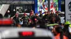 ارتفاع عدد قتلى الهجوم المسلح في تايلاند إلى 27