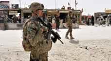 مقتل جنديين أمريكيين وإصابة 6 آ خرين في هجوم في أفغانستان