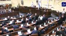 استمرار الأزمة السياسية داخل كيان الاحتلال مع اقتراب الانتخابات - فيديو