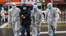 """""""مريض واحد"""" يضاعف عدد حالات كورونا في بريطانيا"""