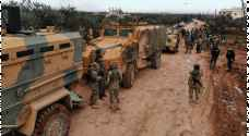 مقتل 5 جنود أتراك في قصف شنه الجيش السوري في إدلب
