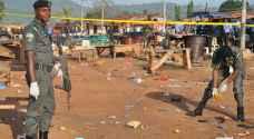 مقتل 30 شخصا على الأقل في هجوم مسلح شمال شرق نيجيريا