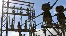 تسجيل رقماً قياسياً جديداً للحمل الكهربائي في الأردن