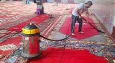 عقوبات مجتمعية جديدة في الأردن ..  أعمال تطوعية في المساجد والمديريات