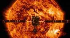 """المسبار """"سولار أوربيتر"""" في رحلة فضائية لاستكشاف العواصف الشمسية"""