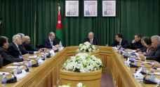 الأردن يدعو العالم لدفع تل أبيب نحو العودة إلى طاولة المفاوضات