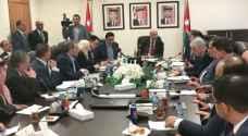 الرزاز للأردنيين: الحكومة بصدد وضع أولوياتها للمرحلة المقبلة