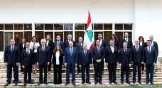 الحكومة اللبنانية تطلب مشورة من صندوق النقد