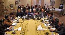 أطراف النزاع اليمني تتفق في عمّان على تبادل الأسرى والمحتجزين