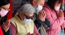 تايوان تسجل أول وفاة بسبب فيروس كورونا