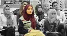 """الجامعية الأردنية قمر الجعبة .. شهيدة العلم وضحية """"طرق الموت"""""""