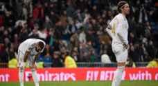سلتا فيغو يفرمل ريال مدريد ويحرمه اعادة الفارق الى 3 نقاط مع برشلونة
