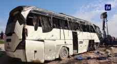 وفاة قمر الجعبة تفتح ملف النقل في الجامعة الهاشمية من جديد (فيديو)