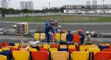 """فيتنام تؤكد إقامة """"فورمولا 1"""" في موعدها رغم مخاوف كورونا"""