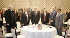 الحكومة تعلن عن 22 مشروعاً من برنامج الشراكة بين القطاعين العام والخاص