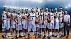 منتخب السلة يستعد لملاقاة كازاخستان في التصفيات الاسيوية 2021