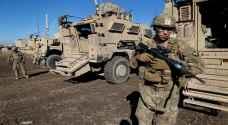 ارتفاع عدد الجنود الأمريكيين الجرحى في الهجوم الايراني في العراق الى 110