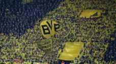 الدوري الألماني: حرمان دورتموند من جماهيره في هوفنهايم لموسمين