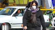 """إيران تتعهّد """"بالشفافية"""" في مسألة فيروس كورونا"""
